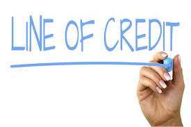 line of credit 1